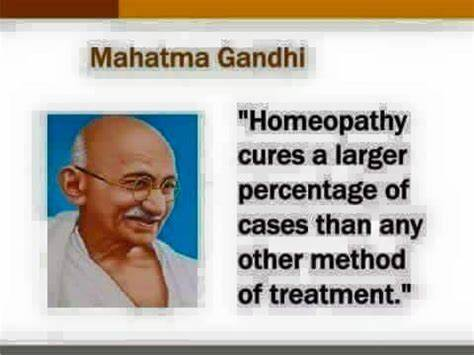 does homeopathic medicine work