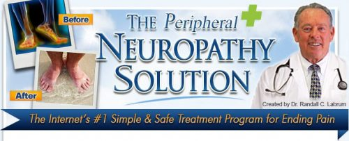 peripheral neuropathy remedy