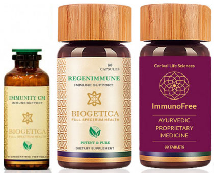 natural immunity booster